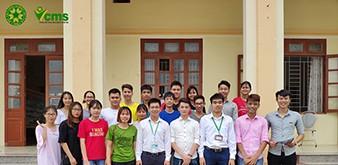 """Hội thảo """"Hướng nghiệp du học, làm việc tại nước ngoài cho đoàn viên, thanh niên địa phương xã Thống Kênh, huyện Gia Lộc, tỉnh Hải Dương"""