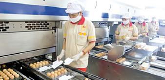 Thông báo tuyển dụng thực tập sinh ngành nông nghiệp chăn nuôi làm việc tại Nhật Bản