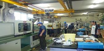 Tuyển 12 nam thực tập sinh ngành cơ khí đi làm việc tại tỉnh Aichi Nhật Bản. Lương 24 triệu/tháng.