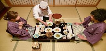 Tuyển 6 nữ thực tập sinh ngành lữ quán đi làm việc tại tỉnh Hyogo Nhật Bản. Lương 23 triệu đồng/tháng.