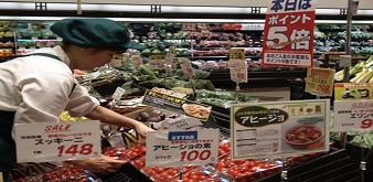 Tuyển thực tập sinh ngành điều phối hàng hóa tại tỉnh Niigata Nhật Bản. Lương 25 triệu/tháng.