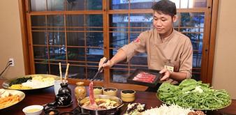 Thông báo tuyển Thực tập sinh ngành Dịch vụ ăn uống tại Nhật Bản tháng 8