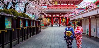 Tổng hợp những điều cần biết về chương trình Thực tập sinh Nhật Bản