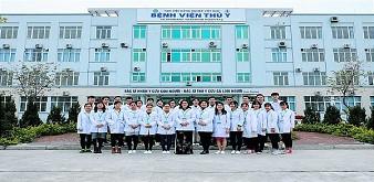 Bệnh viện Thú y, Học viện Nông nghiệp Việt Nam – Địa chỉ tin cậy cho thú cưng của bạn