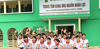 Nhật Bản - điểm đến nhiều tiềm năng cho sinh viên Học viện Nông nghiệp Việt Nam