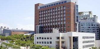 Cơ hội Du học tại trường Đại học Kyungsung Hàn Quốc