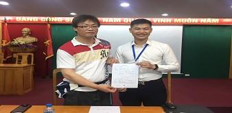 Sinh viên khoa Chăn nuôi, thú y Học viện Nông nghiệp Việt Namđược chủ trang trại bò sữa Nhật Bản  cam kết thu nhập 2 tỷ trong 5 năm thi tuyển ngày 27/06/2019