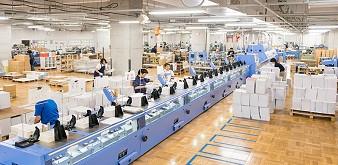 Tuyển 18 nam TTS ngành in ấn đi làm việc tại các tỉnh Chi ba, Kanagawa, Saitaima Nhật Bản.