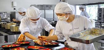 Thông báo tuyển dụng thực tập sinh ngành Công nghệ thực phẩm làm việc tại Chiba, Nhật Bản