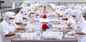 Thông báo tuyển dụng thực tập sinh ngành Công nghệ thực phẩm làm việc tại Kagawa, Nhật Bản